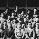 1985・35周年(杉本・鴇田・角田・田邉他)