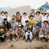 1992・10・日本・妙高・全員