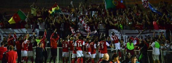 Phoenix FC - La Furia Roja 1881