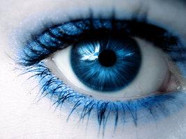 Provocative Eye