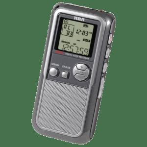 RCA Handheld