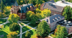 University of New Hampshire featured image