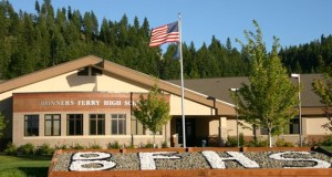 Bonners Ferry High School featured image