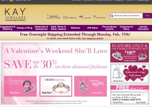 Kay website