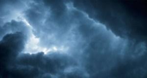 Dark clouds featured image