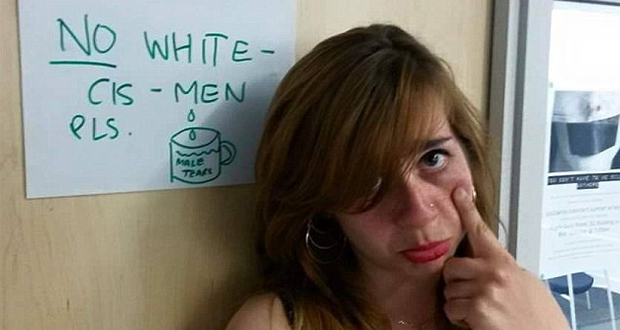 bahar mustafa white men diversity ban male tears killallmen featured image