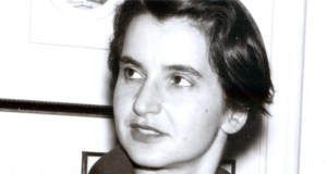 Rosalind Franklin scientist photograph 51 featured image