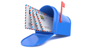 mailbox featured image
