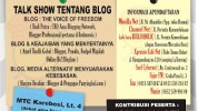 Blog : Voice of Freedom