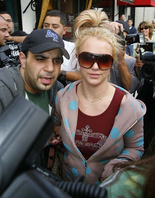 britney spears sam lufti