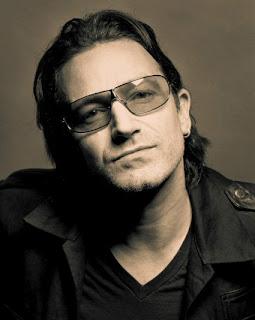 Bono, entre U2 y la solidaridad