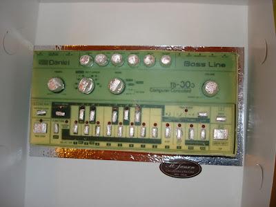 TB-303 Cake