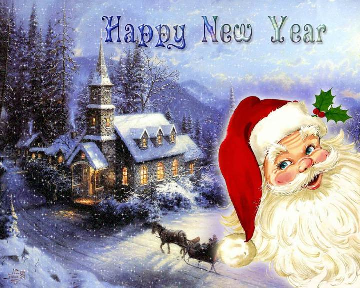Merry Christmas And Happy New Year 2015.9 Iranian New Year Greetings 2014