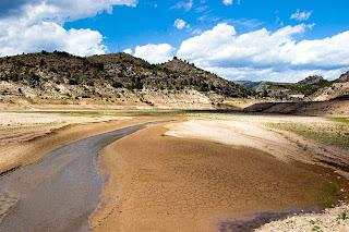 España sufre la peor sequía de los últimos decenios