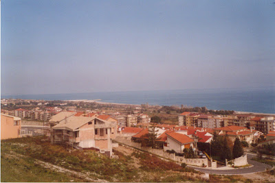Badolato Marina, Calabria, Italy