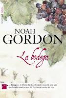 La bodega, de Noah Gordon