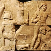 3 Year Italian Investigation Yields Marble Reliefs