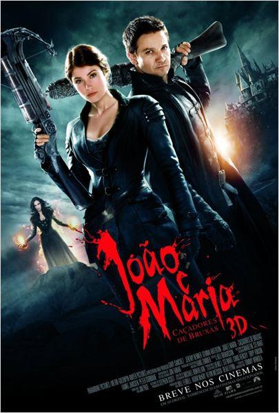 Poster do filme Caça às Bruxas