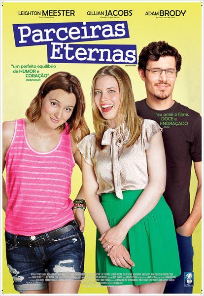 Poster do filme Parceiras eternas