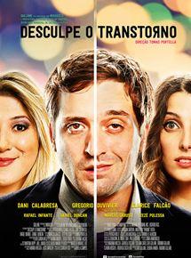 Poster do filme Desculpe o Transtorno