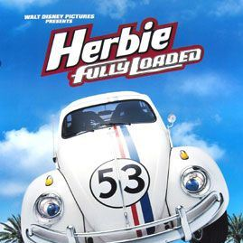 Poster do filme Herbie: Meu Fusca Turbinado