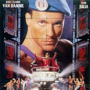 Poster do filme A Última Batalha