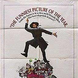 Poster do filme As aventuras de Jacob dois dois