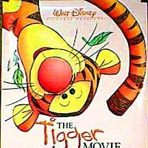 Poster do filme Tigrão - O filme