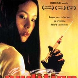 Poster do filme O Teste Decisivo