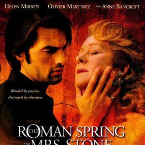 Poster do filme Em Roma na primavera