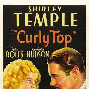 Poster do filme A Pequena Órfã
