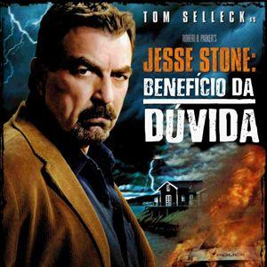 Poster do filme Jesse Stone: O Benefício da Dúvida