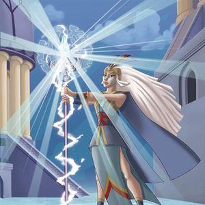 Poster do filme Atlantis - O retorno de Milo