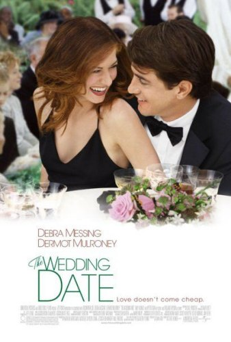 Poster do filme Muito Bem Acompanhada