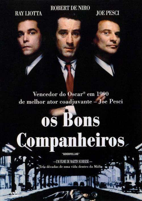 Poster do filme Os Bons Companheiros