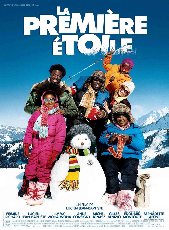 Poster do filme La Première Étoile