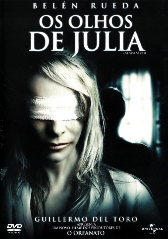 Poster do filme Os Olhos de Júlia