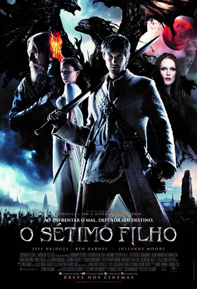 Poster do filme O Sétimo Mês