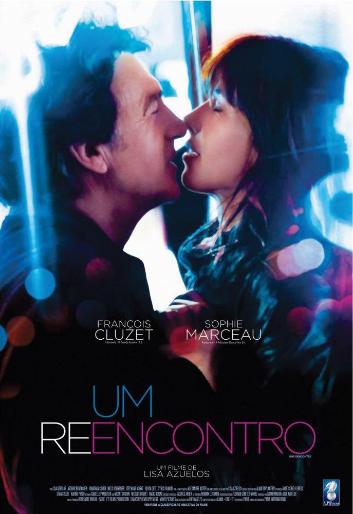 Poster do filme Reencontro com o Passado