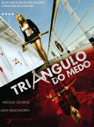 Poster do filme Triângulo do Medo