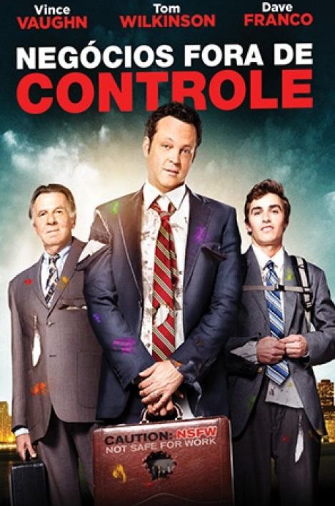 Poster do filme Fora de Controle