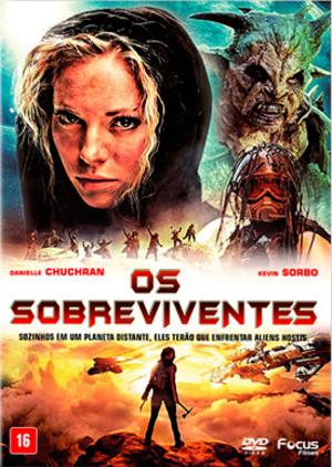 Poster do filme Os Sobreviventes