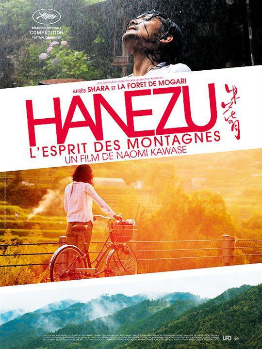 Poster do filme Hanezu