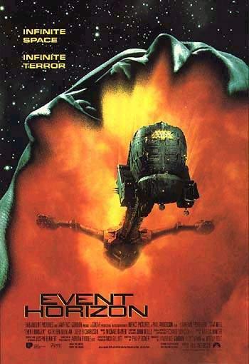Poster do filme O Enigma do Horizonte