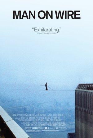 Poster do filme O equilibrista