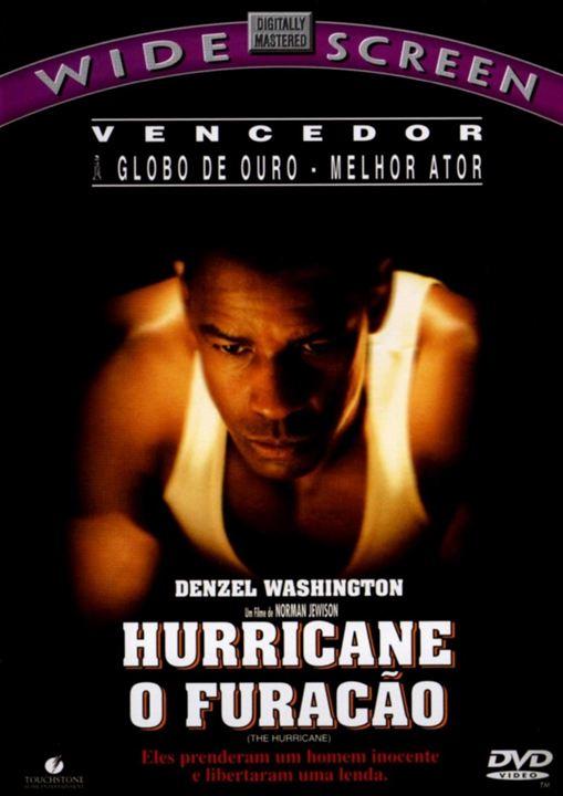 Poster do filme Hurricane - O furacão