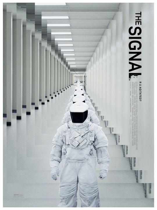 Poster do filme Fórmula do Medo
