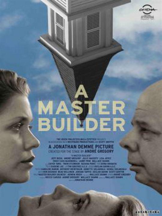 Poster do filme Solness, O Construtor