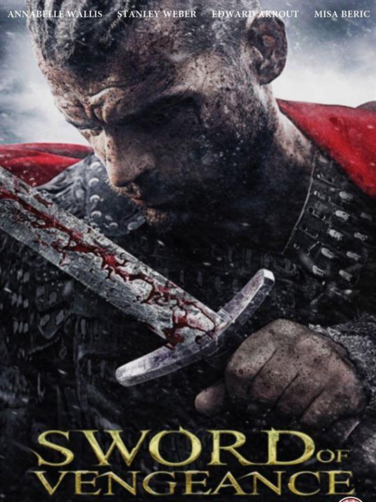 Poster do filme A espada da vingança