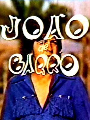 Poster do filme João de Barro